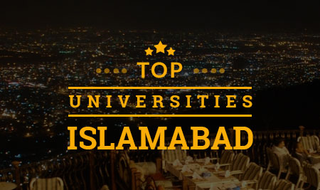 Top Universities in Islamabad