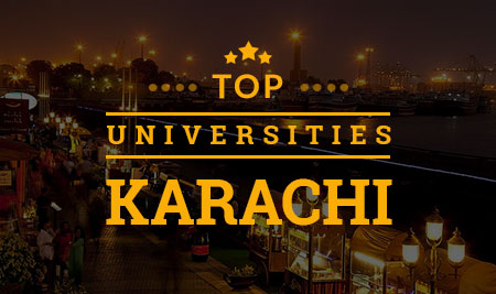 Top Universities in Karachi