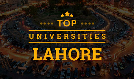 Top Universities in Lahore
