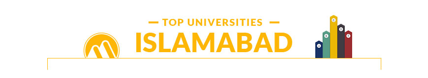 Top Universities Islamabad Vstudents