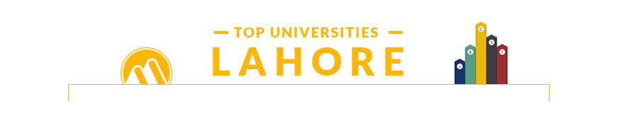 Top Universities Lahore Vstudents